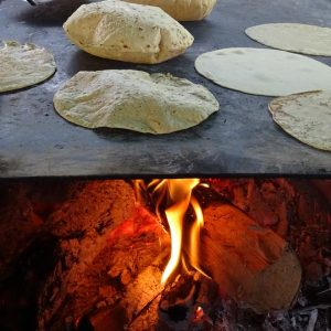 The Tortilla