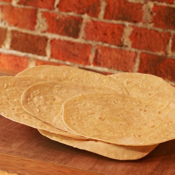 Tortilla OTB